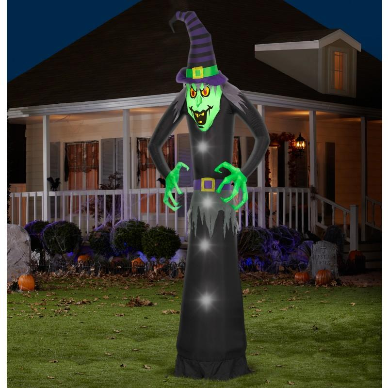 New 2017 Inflatable Halloween Blowups and Christmas Inflatables - Halloween Blowups - Christmas Inflatables And Holiday Blowups