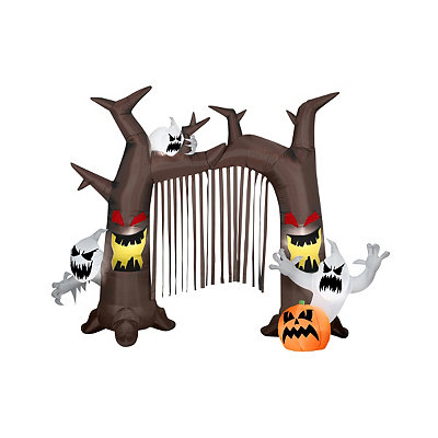 Inflatable Archways Halloween Archway Blowups Christmas
